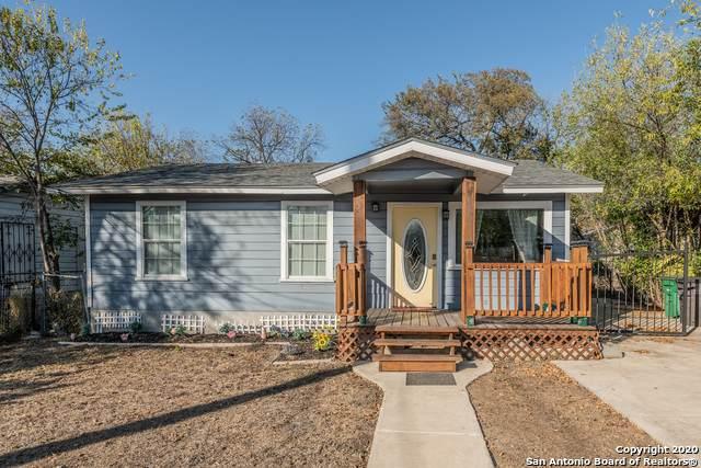423 Princeton Ave, San Antonio, TX 78201 (MLS #1497984) :: REsource Realty