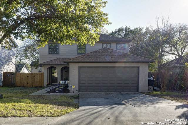 9235 Mirecourt, San Antonio, TX 78250 (MLS #1497986) :: Neal & Neal Team