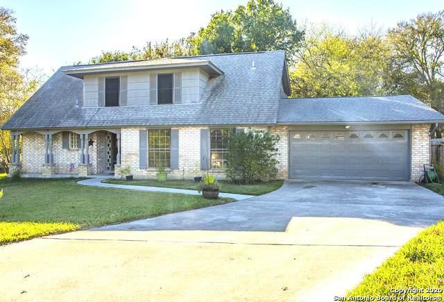 102 Oak Circle, Universal City, TX 78148 (MLS #1497988) :: Tom White Group