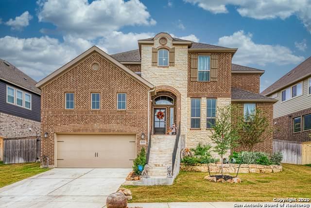 2003 Tillman Park, San Antonio, TX 78253 (MLS #1497993) :: REsource Realty