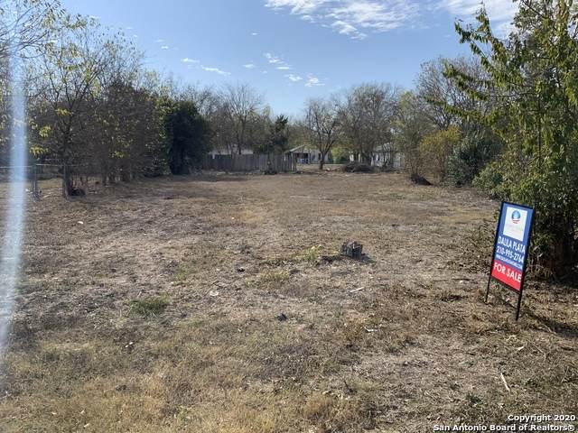 0 Avenue B, Seguin, TX 78155 (MLS #1497994) :: 2Halls Property Team | Berkshire Hathaway HomeServices PenFed Realty