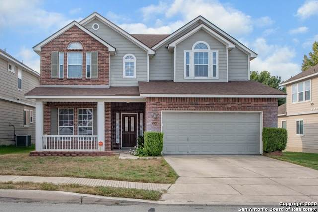 9515 Wolf Pt, San Antonio, TX 78251 (MLS #1497996) :: The Castillo Group