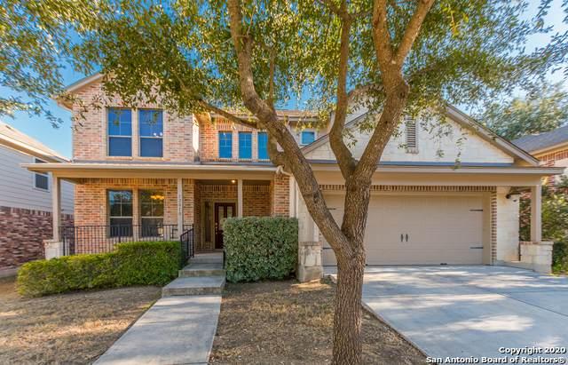 12010 Arroyo Verde, San Antonio, TX 78253 (MLS #1498000) :: The Castillo Group