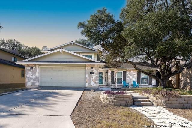 3402 Le Blanc St, San Antonio, TX 78247 (MLS #1498002) :: Alexis Weigand Real Estate Group