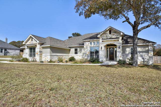 137 Bucks Ln, La Vernia, TX 78121 (MLS #1498013) :: Alexis Weigand Real Estate Group