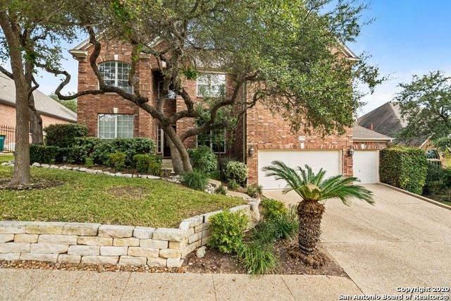 427 Chimney Tops, San Antonio, TX 78260 (MLS #1498014) :: Alexis Weigand Real Estate Group
