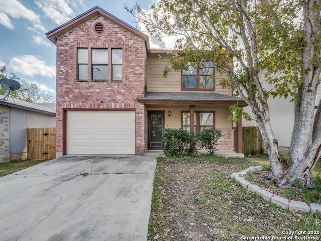 6834 Celes Meadow Dr, Converse, TX 78109 (MLS #1498019) :: The Mullen Group | RE/MAX Access
