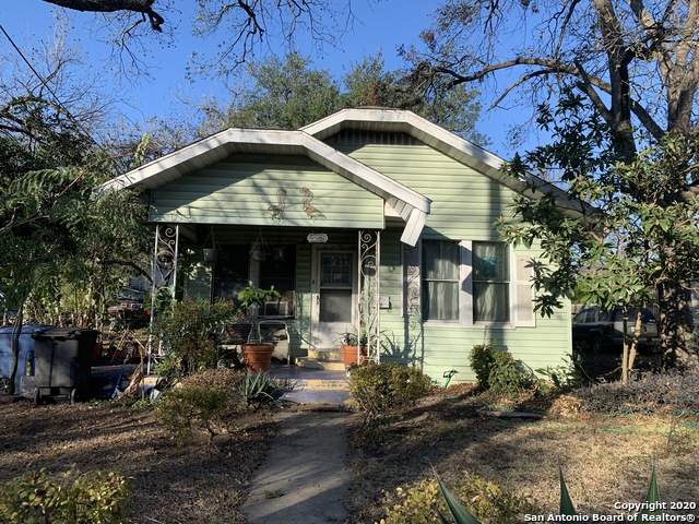 127 Stanley Ct, San Antonio, TX 78214 (MLS #1498032) :: The Castillo Group