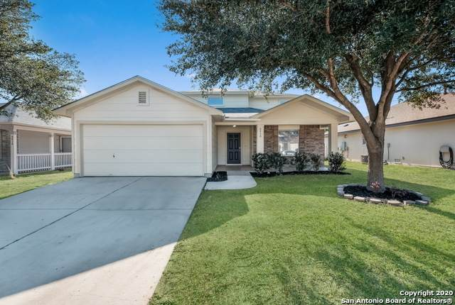 8410 Whitebrush, Converse, TX 78109 (MLS #1498037) :: Tom White Group