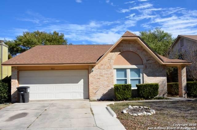 3311 Tree Grove Dr, San Antonio, TX 78247 (MLS #1498048) :: Alexis Weigand Real Estate Group