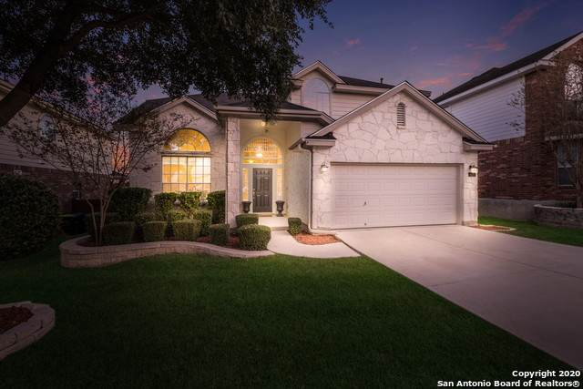 6134 Kenedy Leaf, San Antonio, TX 78253 (MLS #1498054) :: Alexis Weigand Real Estate Group