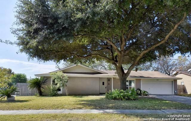 12703 El Sonteo St, San Antonio, TX 78233 (MLS #1498062) :: Alexis Weigand Real Estate Group