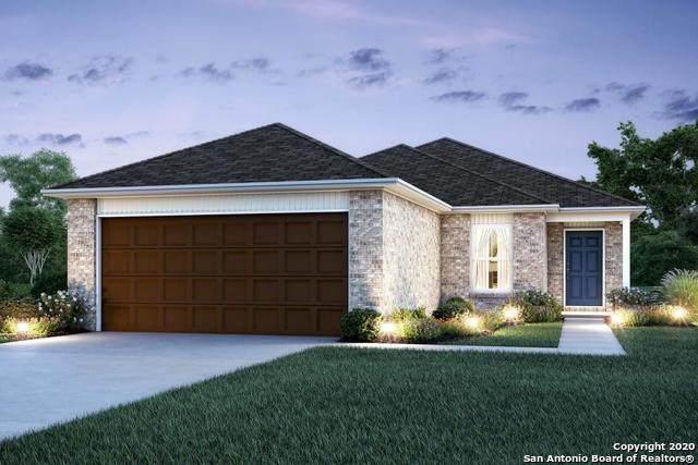 4634 Heathers Cross, St Hedwig, TX 78152 (MLS #1498063) :: BHGRE HomeCity San Antonio