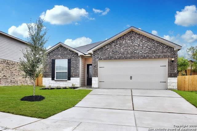 6533 Underwood Way, San Antonio, TX 78252 (MLS #1498075) :: The Mullen Group | RE/MAX Access