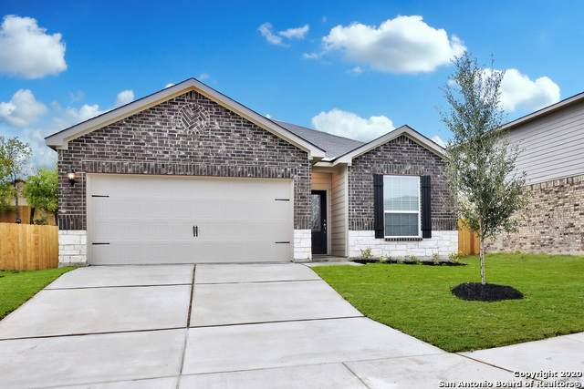 6506 Underwood Way, San Antonio, TX 78252 (MLS #1498077) :: The Mullen Group | RE/MAX Access