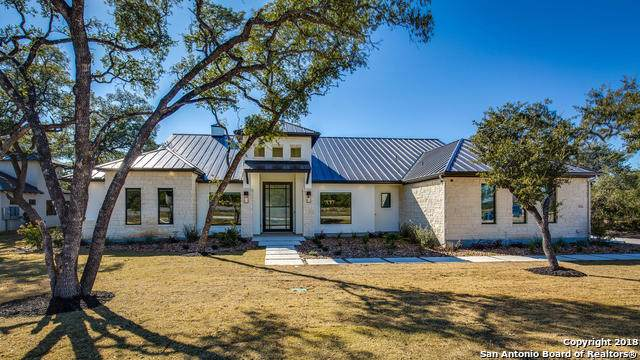 23119 Norfolk Canyon, San Antonio, TX 78255 (MLS #1498082) :: Keller Williams City View