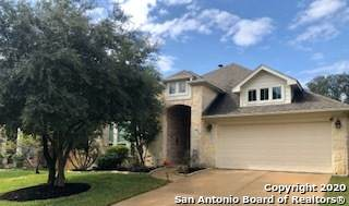19011 Fargo Pass, San Antonio, TX 78258 (MLS #1498087) :: Alexis Weigand Real Estate Group