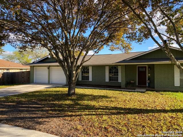 116 Howard Dr, Schertz, TX 78154 (MLS #1498091) :: BHGRE HomeCity San Antonio