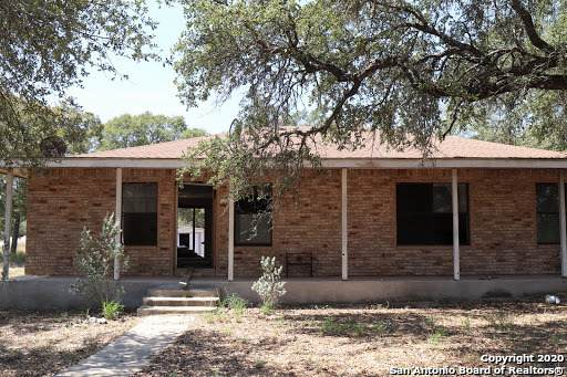 219 W Ridgeway, Somerset, TX 78069 (MLS #1498092) :: Santos and Sandberg