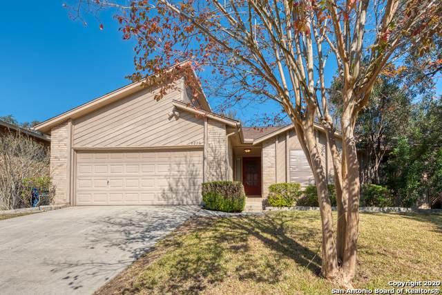 9206 Havelock St, San Antonio, TX 78254 (MLS #1498097) :: Alexis Weigand Real Estate Group