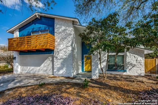 8702 Tuxford, San Antonio, TX 78239 (MLS #1498099) :: Alexis Weigand Real Estate Group