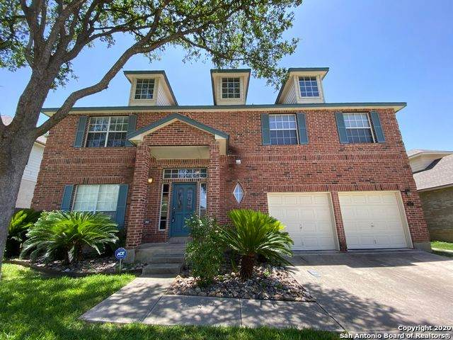 113 Brush Trail Bend, Cibolo, TX 78108 (MLS #1498100) :: Alexis Weigand Real Estate Group