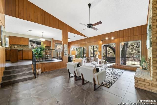 3335 Rock Creek Run, San Antonio, TX 78230 (MLS #1498101) :: Alexis Weigand Real Estate Group