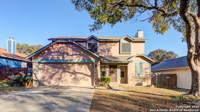 6210 Ridge Glade St, San Antonio, TX 78250 (MLS #1498102) :: Alexis Weigand Real Estate Group