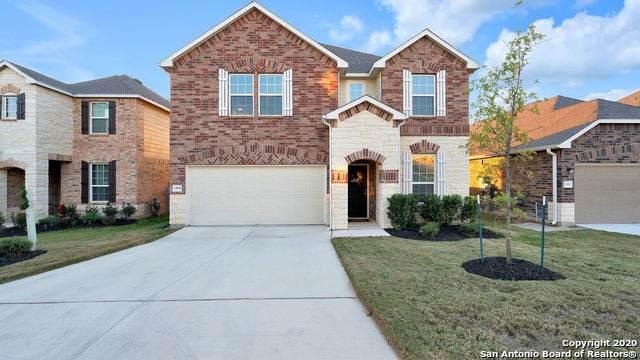 13958 Knob Creek, San Antonio, TX 78245 (MLS #1498103) :: Alexis Weigand Real Estate Group