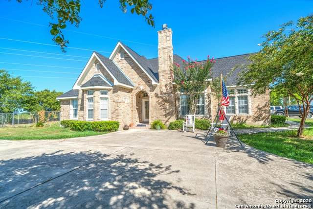3424 S Old Bastrop Hwy, San Marcos, TX 78666 (MLS #1498105) :: Carolina Garcia Real Estate Group