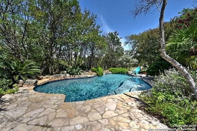 711 Stoney Ridge Rd, Bulverde, TX 78163 (MLS #1498107) :: Alexis Weigand Real Estate Group