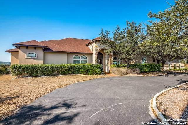 321 Sheridan Dr, Canyon Lake, TX 78133 (MLS #1498116) :: Alexis Weigand Real Estate Group
