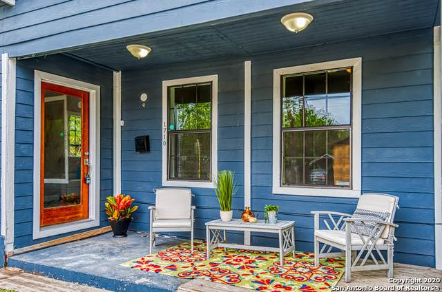 1710 Grant Ave, San Antonio, TX 78201 (MLS #1498128) :: Berkshire Hathaway HomeServices Don Johnson, REALTORS®