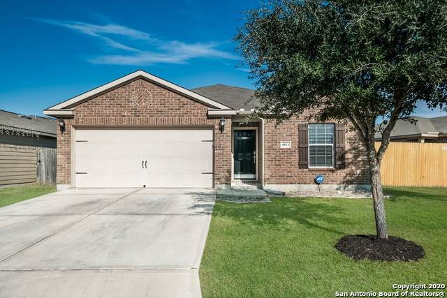 6611 Luckey Path, San Antonio, TX 78252 (MLS #1498136) :: The Mullen Group | RE/MAX Access