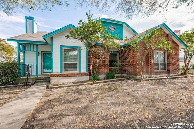 3401 Ridge Country St, San Antonio, TX 78247 (MLS #1498141) :: Maverick