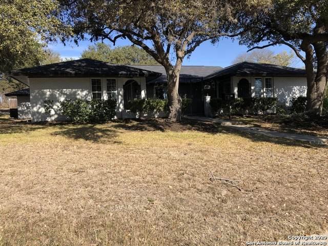 303 Jeanette Dr, San Antonio, TX 78216 (MLS #1498145) :: The Lugo Group