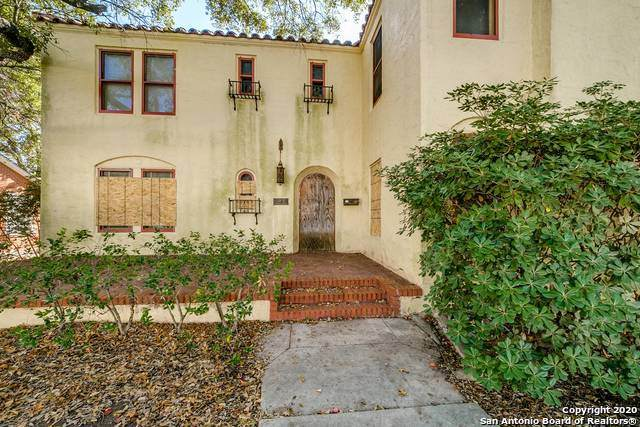 136 E Norwood Ct, San Antonio, TX 78212 (MLS #1498152) :: Carolina Garcia Real Estate Group
