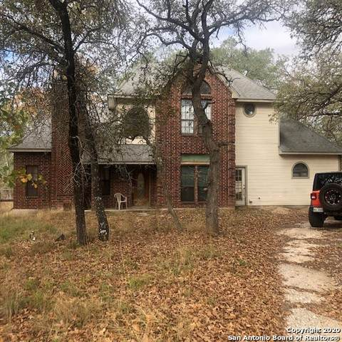 111 Montesito Ln, Floresville, TX 78114 (MLS #1498160) :: Real Estate by Design