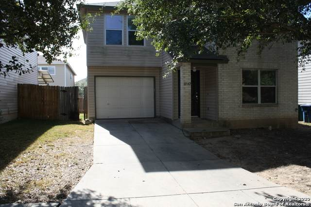10142 Amber Flora Dr, San Antonio, TX 78251 (MLS #1498174) :: Alexis Weigand Real Estate Group
