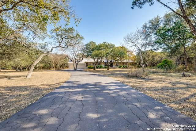 1545 Brand Rd, Bulverde, TX 78163 (MLS #1498180) :: 2Halls Property Team | Berkshire Hathaway HomeServices PenFed Realty