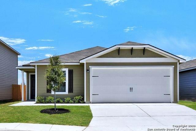 3151 Gilbert Garden, San Antonio, TX 78109 (MLS #1498186) :: The Castillo Group
