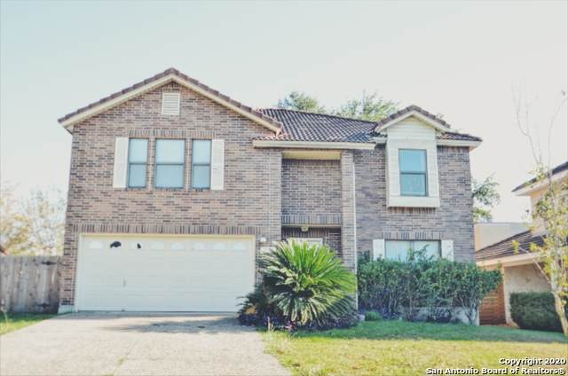 7418 Ben Crenshaw Ct, San Antonio, TX 78244 (MLS #1498195) :: Tom White Group