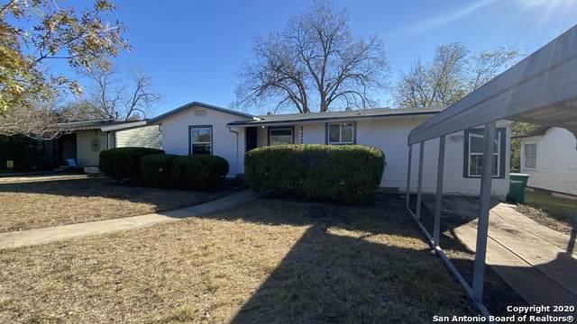 322 Olney Dr, San Antonio, TX 78209 (MLS #1498196) :: Alexis Weigand Real Estate Group