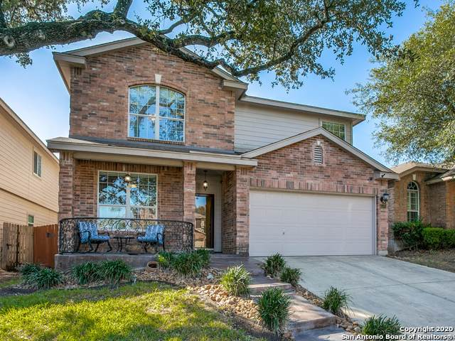 15915 Drexel Run, San Antonio, TX 78247 (MLS #1498207) :: Carolina Garcia Real Estate Group