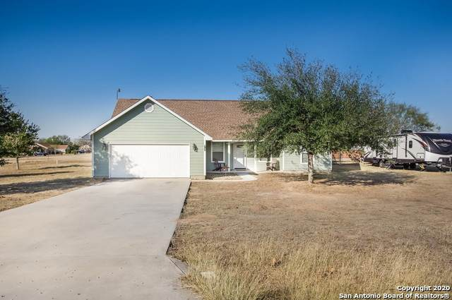 15 Mourning Dove Dr, Lytle, TX 78052 (MLS #1498212) :: Carolina Garcia Real Estate Group