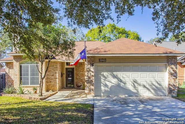6131 Ashford Point Dr, San Antonio, TX 78240 (MLS #1498216) :: Carolina Garcia Real Estate Group