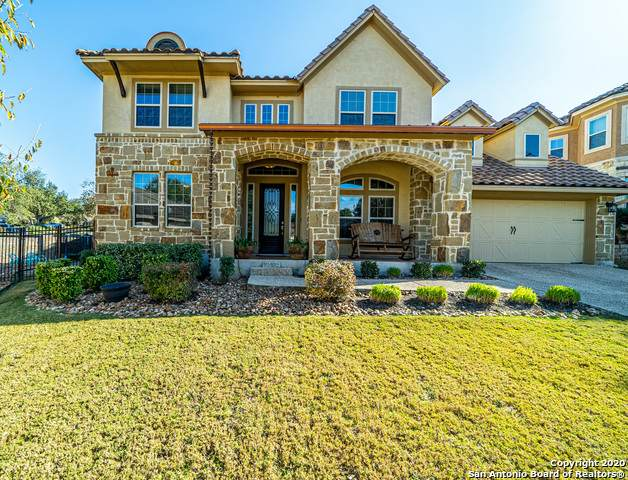 29006 Tivoli Way, Boerne, TX 78015 (MLS #1498217) :: JP & Associates Realtors