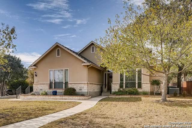 2525 Klemm St, New Braunfels, TX 78132 (MLS #1498221) :: Carolina Garcia Real Estate Group