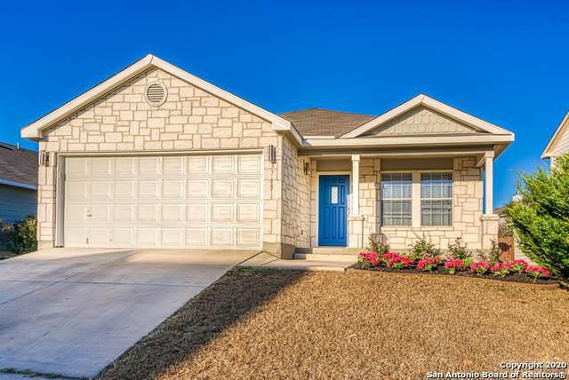 3715 Crimson Star, San Antonio, TX 78261 (MLS #1498222) :: Carolina Garcia Real Estate Group