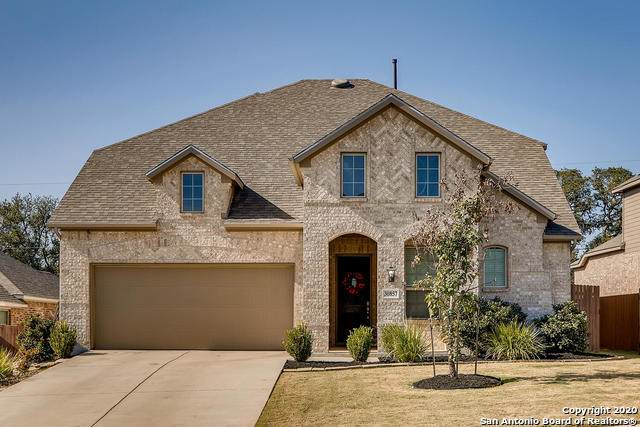 30857 Silverado Spur, Bulverde, TX 78163 (MLS #1498223) :: Real Estate by Design